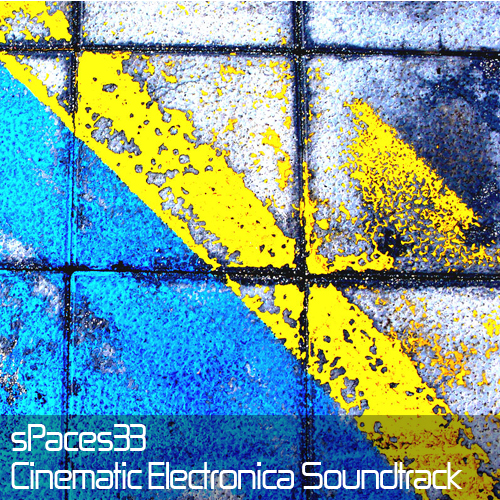 SPaces33 – Cinematic Electronica Soundtrack