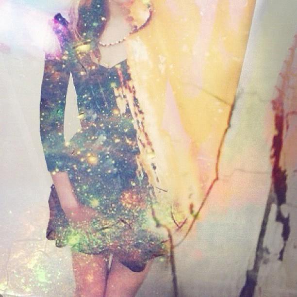 Bijou Fae Child – Night Mix