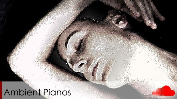 Clara Van Gogh – Ambient Pianos