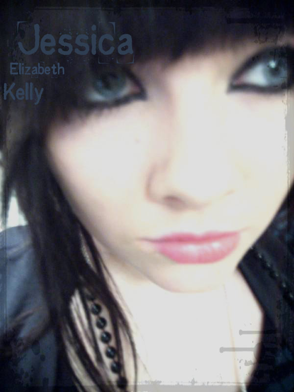 Jessica Elizabeth Kelly