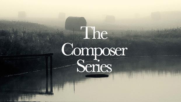 Gonzalo Blázquez – The Composer Series
