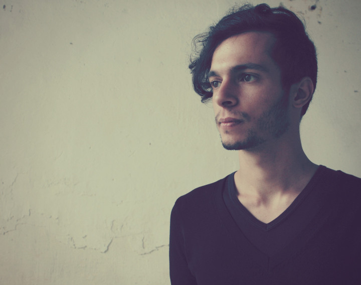 Michael Lovisa - 01 - A Delicate Depth