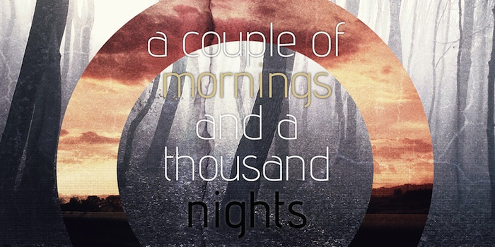 A Couple Of Mornings And A Thousand Nights By Andrea Baroni