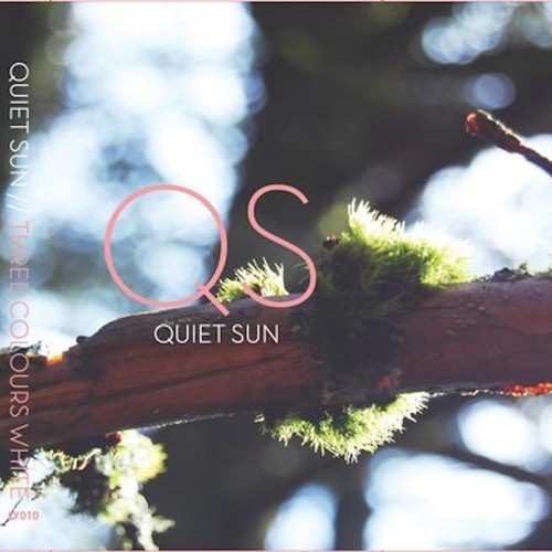 New To Spacesfm Playlist Quiet Sun