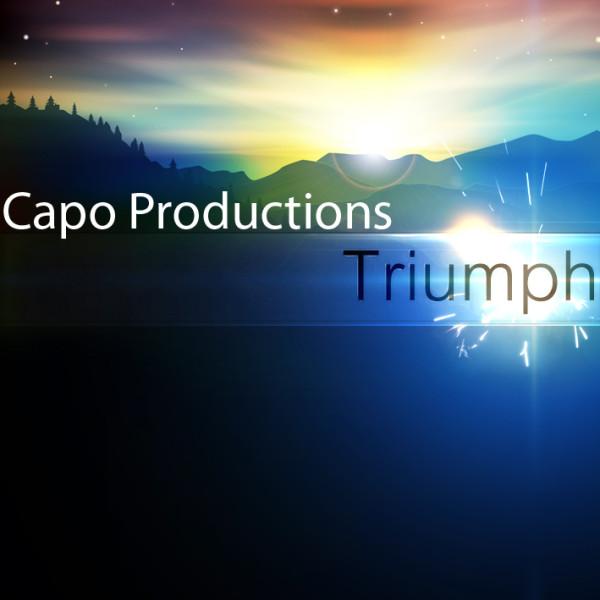 Triumph Capo Productions