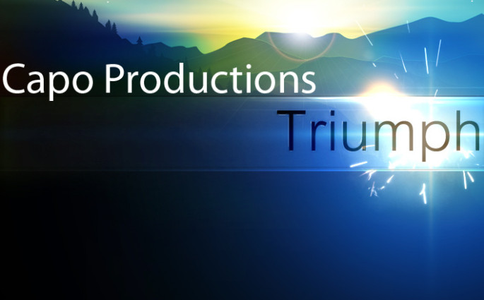 Triumph Capo Productions