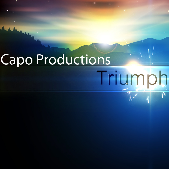 Nori, Unconditionally & Triumph By Capo Productions