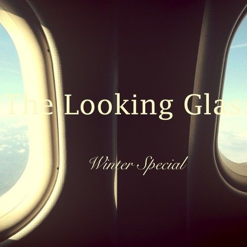 The Looking Glass 027 – Winter Special Electronica & Classical Mix