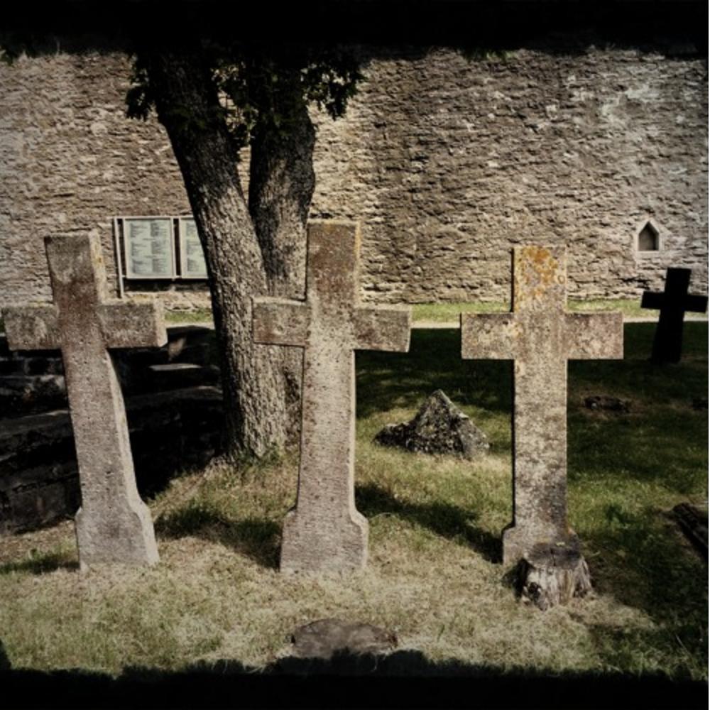 Paul Beaudoin – Cease/Remain