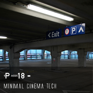 SPaces18 – Minimal Cinema Tech