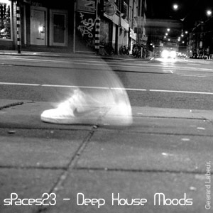 SPaces23 – Deep House Moods