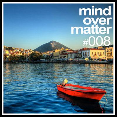 Download Embliss Mind Over Matter #008