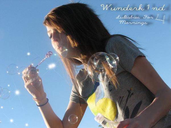 Wunderk1nd – Lullabies For Mornings 4