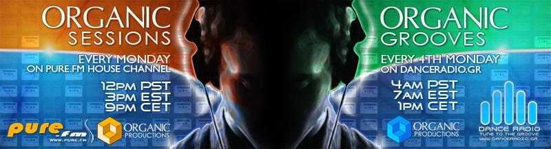 Melodic Progressive Mix DJ William Kennedy
