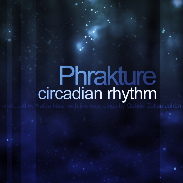 Free Experimental Chillout From Phrakture – Circadian Rhythm