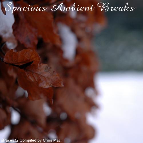 SPaces32 2010 – Spacious Ambient Breaks