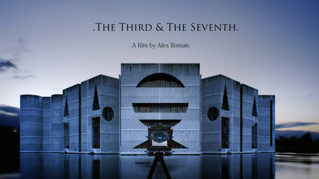Illustrate Architecture Art Across A Photographic Point Of View – The Third & The Seventh