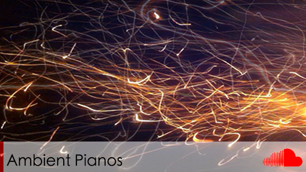 Ambient Pianos