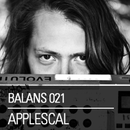 BALANS021 – Applescal Mix Download
