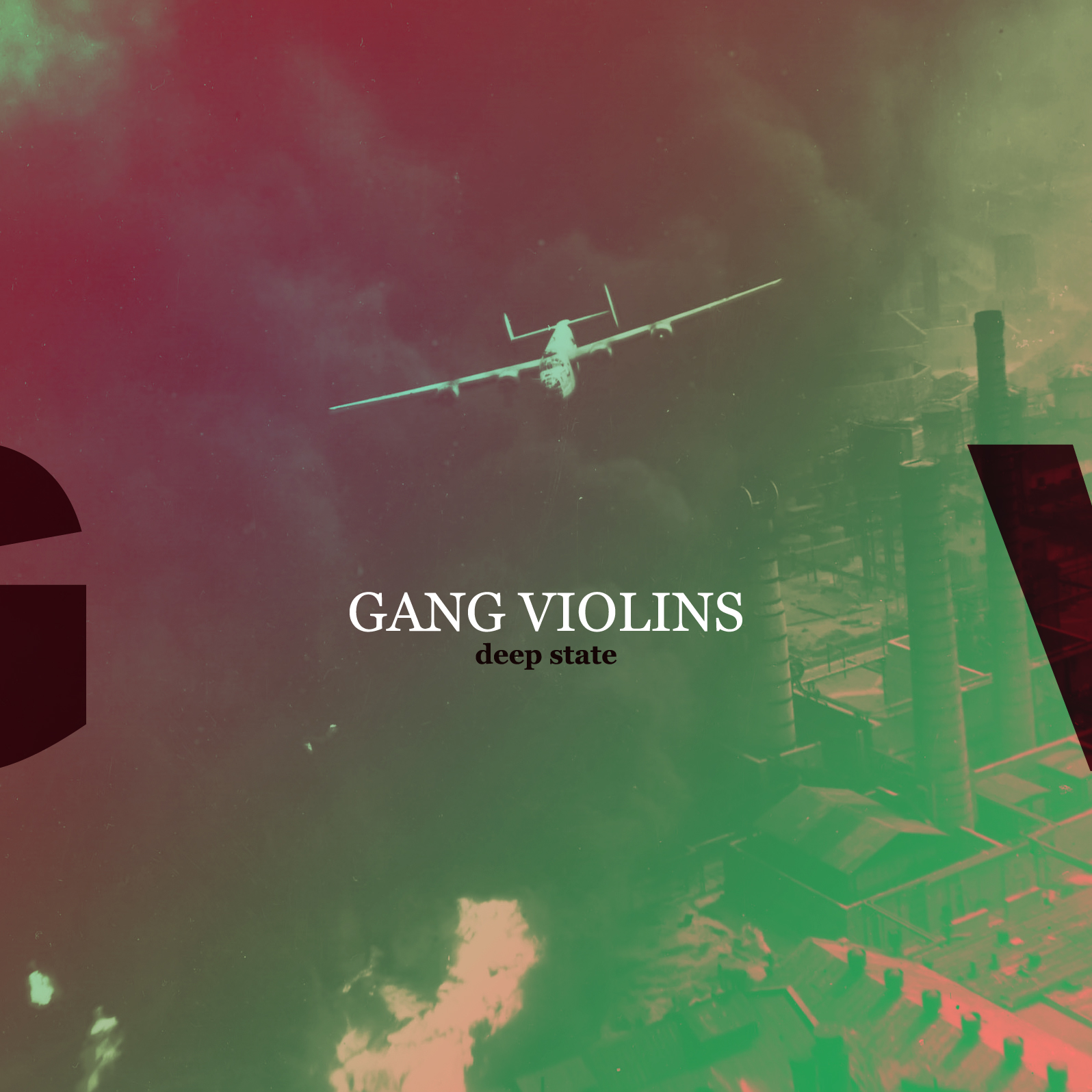 Gang Violins – Deep State Download