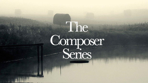 Gonzalo Blázquez – The Composer Series