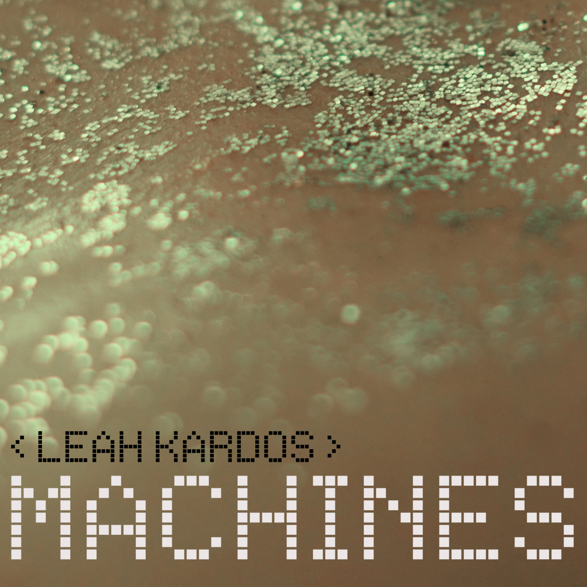 Machines By Leah Kardos
