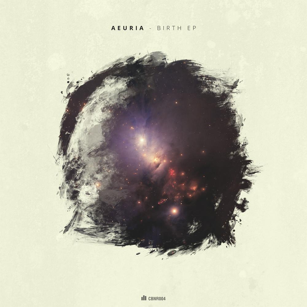 Aeuria 'Birth' EP (City By Night)