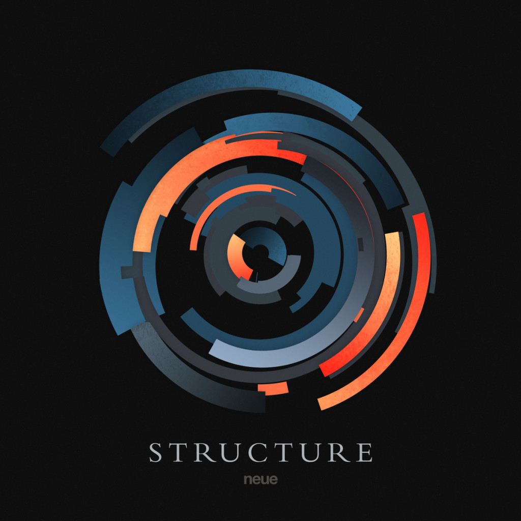 Ambient And Electronic Album From Neue – Structure