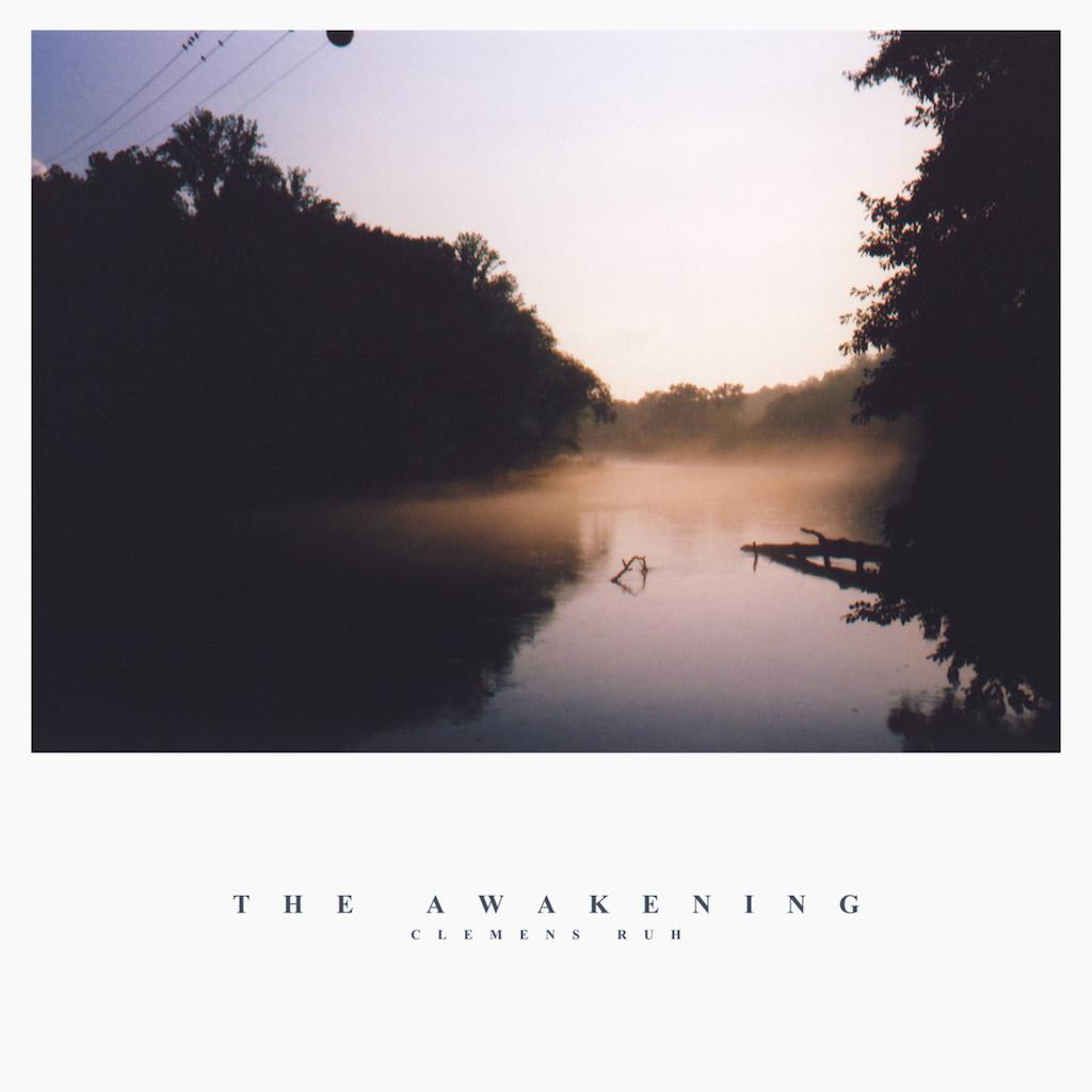 The Awakening By Clemens Ruh