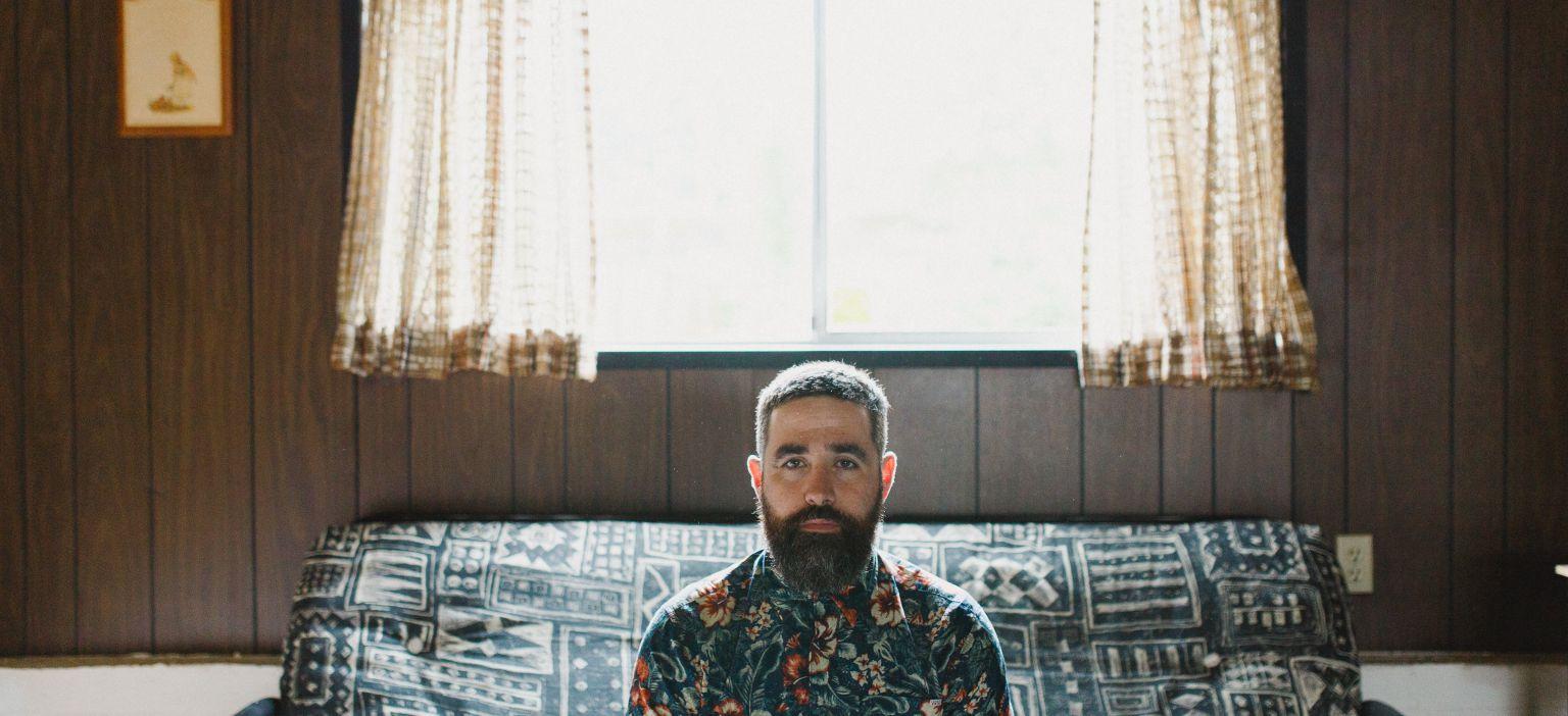 Nathan Shubert – Folds